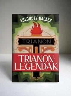 trianon book