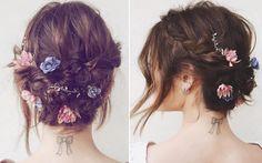 Lucy Hale prova: dá para fazer penteados lindos no cabelo curto! - Beleza - CAPRICHO