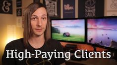 Top 5 Ways to Get Better, Higher-Paying Clients http://seanwes.tv/85