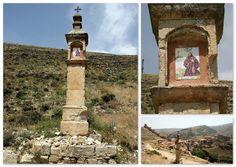 Peirón de San Pascual Bailón, Albarracín.