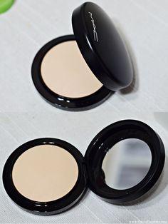 MAC MINERALIZE SKINFINISH NATURAL POWDER / Flavia Flanders maquillaje Mac Mineralize Skinfinish, Putting On Makeup, Powder, Eyeshadow, Natural, Beauty, Make Up, Eye Shadow, Face Powder