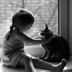 Love is life. And if you miss love, you miss life. Meow~