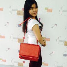 7be02e1238 28 Best Givenchy Pandora Bag Box images