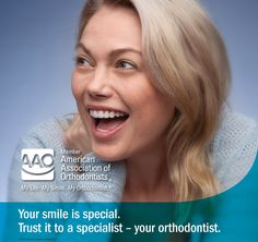 22 Best American Association Of Orthodontists Images On Pinterest