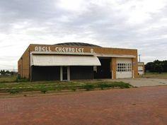 Ralls Tx - Closed Chevrolet Dealership