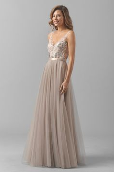 Blair 8355i | Bridesmaids | Watters