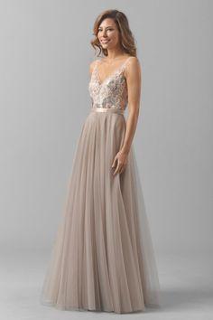 Blair 8355i   Bridesmaids   Watters