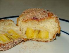Nummy Kitchen: Sweet Jamaican Plantain Dumplings