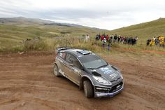 2012 WRC Rally Argentina - Day 1 | Flickr - Photo Sharing!