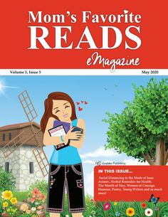 Mom's Favorite Reads eMagazine May 2020 by Mom's Favorite Reads  - Issuu