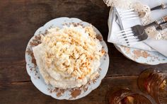 Southern Recipes: Crab and Grits on PaulaDeen.com