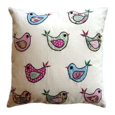 Image forBirdies Cushion