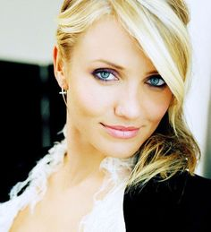 Cameron Diaz/ Really have just always loved her.