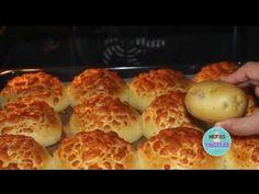 🔈 Patates Bu Kadar Nasil Yumuşak Yapabilir ki dedim Ve Sonuç MUHTEŞEM ‼️ - YouTube Super Simple, The Creator, Bread, Breakfast, Desserts, Croissant, Food, Puddings, Recipes
