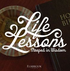 Stuart and Jill Briscoe preach on Life Lessons starting next weekend. Can't wait! http://elmbrook.org/who-we-are/current-series/