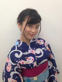 20150520 初浴衣|小島瑠璃子オフィシャルブログ「るりこのコト」Powered by Ameba