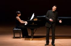 Andreas Scholl and Tamar Halperin at Lincoln Center - NYTimes.com
