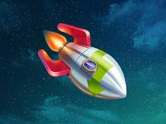 Rocket Downloader