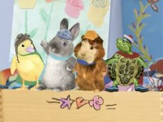 wonder pets! - Google Search Animal Tv, Young Animal, Classroom Pets, Character Cupcakes, Wonder Pets, Bee Movie, Kids Tv Shows, Mickey Mouse Clubhouse, Universal Pictures