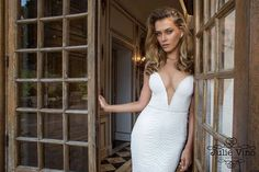 Julie Vino Bridal Provence Collection #wedding #weddingdress #bride