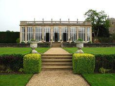 Orangerie Belton House