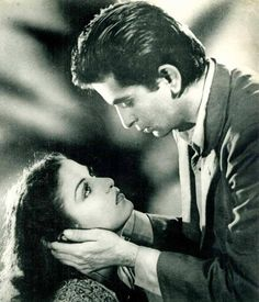 Raj Kapoor and Kamini Kaushal, Aag, Bollywood Posters, Bollywood Cinema, Bollywood Actors, Kamini Kaushal, Old Film Stars, Legendary Pictures, Hollywood Couples, Vintage Bollywood, Beautiful Bollywood Actress