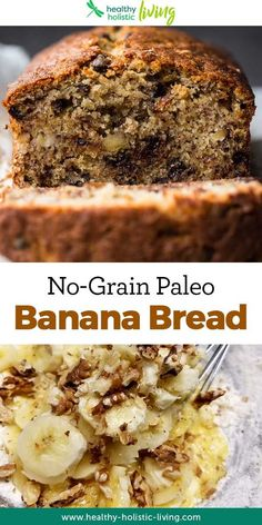 Advertisement We all like a dessert, but we all don't have the pleasure of eating it. Whether it be a food allergy or a weight problem fear no more, this banana bread will have you drooling. Most people love banana bread; it is a food staple in the homes of many, but some people simply... View Article
