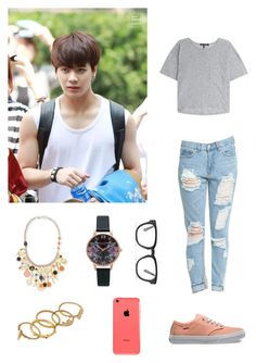 2cfa00289d53f 40 Best got7 jackson wang outfits images | Inspired outfits, Korean ...
