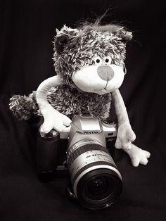 За дар «Фотообъектив»