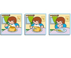 Séquences de base [FDMT_01848] - $8.50 : FDMT, La boutique FDMT Sequencing Pictures, Sequencing Cards, Sequencing Activities, Learning Support, Box Patterns, Preschool Kindergarten, Occupational Therapy, Aba, Winnie The Pooh