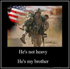 Dear Jesus, protect all who serve our country with honor.