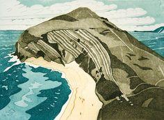 Warbarrow Tout by John Brunsdon