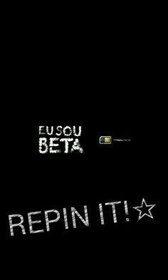 #Missão Beta