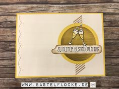 """www.bastelflocke.de - """"...zu einem besonderen Tag"""" - damit gehe ich heute bei der Match the Sketch Challenge ins Rennen. #matchthesketch #einbesonderertag #osterglocke #vanillepur #stitched #rundstanze #gummiapan #bigshot #tüll #sekt #gläser #stempel #lawnfawn #stazon #wassertankpinsel #Blubberbläschen #glitzersteine #zudeinembesonderentag #stampinup #blumenfürdich #savanne #gorgeousgrunge #bordüre #saleabration #delicatedetails #demo #landshut #kumhausen"""