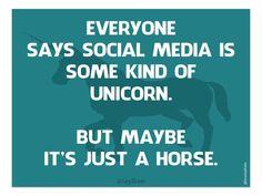 Do you agree? #socialmedia #quotes