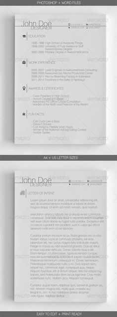 Good Example Of A Resume Cover Letter Letter Samples Pinterest - copy covering letter format for german visa