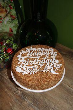 Von Kleist, Happy Day, Desserts, Food, Sweet Condensed Milk, Honey, Pies, Bakken, Tailgate Desserts