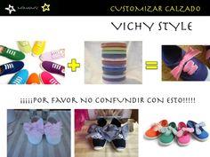 vichy style