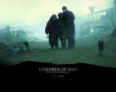 Watch Streaming HD Children Of Men, starring Julianne Moore, Clive Owen, Chiwetel Ejiofor, Michael Caine. In 2027, in a chaotic world in which women have become somehow infertile, a former activist agrees to help transport a miraculously pregnant woman to a sanctuary at sea. #Adventure #Drama #Sci-Fi #Thriller http://play.theatrr.com/play.php?movie=0206634
