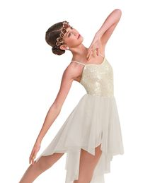 Curtain Call Costumes® - Flowing Away