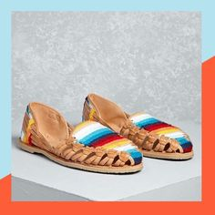 8 pairs of vacay-ready huaraches to wear for the spring + summer. Huaraches 172606ed56f