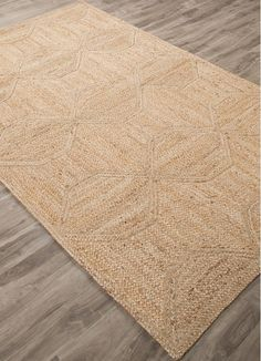 kate spade new york Nolita Hand-Woven Sisal Bow by Kate Spade New York Rug Size: Rectangle x Natural Fiber Rugs, Natural Rug, Cottage Rugs, Braided Wool Rug, Jaipur Rugs, Jute Rug, Sisal, Rug Size, Hand Weaving