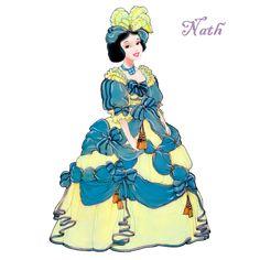 Disney- Snow White