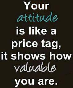 Good way of putting it. So true  #iamworthit #ideservebetter #knowmyworth