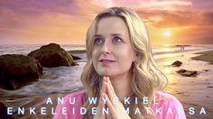 Anu Wyskiel: Enkeleiden matkassa