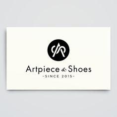 haru_Designさんの提案 - 高級ハンドメイド靴ブランドのロゴ | クラウドソーシング「ランサーズ」