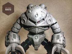Robot Design, Design Lab, Gundam Mobile Suit, Gundam Custom Build, Sci Fi Armor, Gundam Model, Photo Reference, Plastic Models, Scale Model