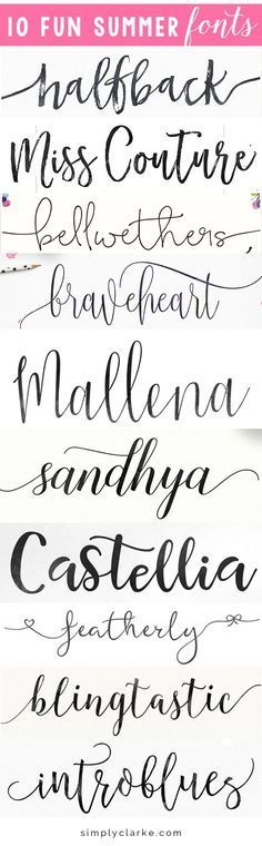 halfback miss couture bellwethers braveheart sandhya sandhya castellia featherly blingtastic introblues I have been experimenting with different fonts lately for a few design projects and have been super impressed with all of the great opt Tattoo Diy, Tattoo Fonts, Tattoo Ideas, Hamsa Tattoo, Tattoo Script, Fancy Fonts, Cool Fonts, Pretty Fonts, Creative Market Fonts