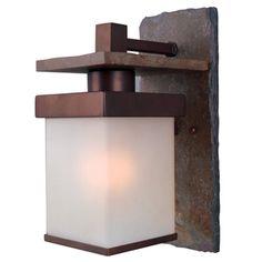 Castellina One-light Large Wall Lantern