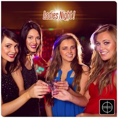 Its Tuesday Special for the Divas in Town! #CentreCircle presents a special #LadiesNight for the party lovers. Enjoy 2 complimentary beverages on the house from 9 p.m. to 11 p.m.